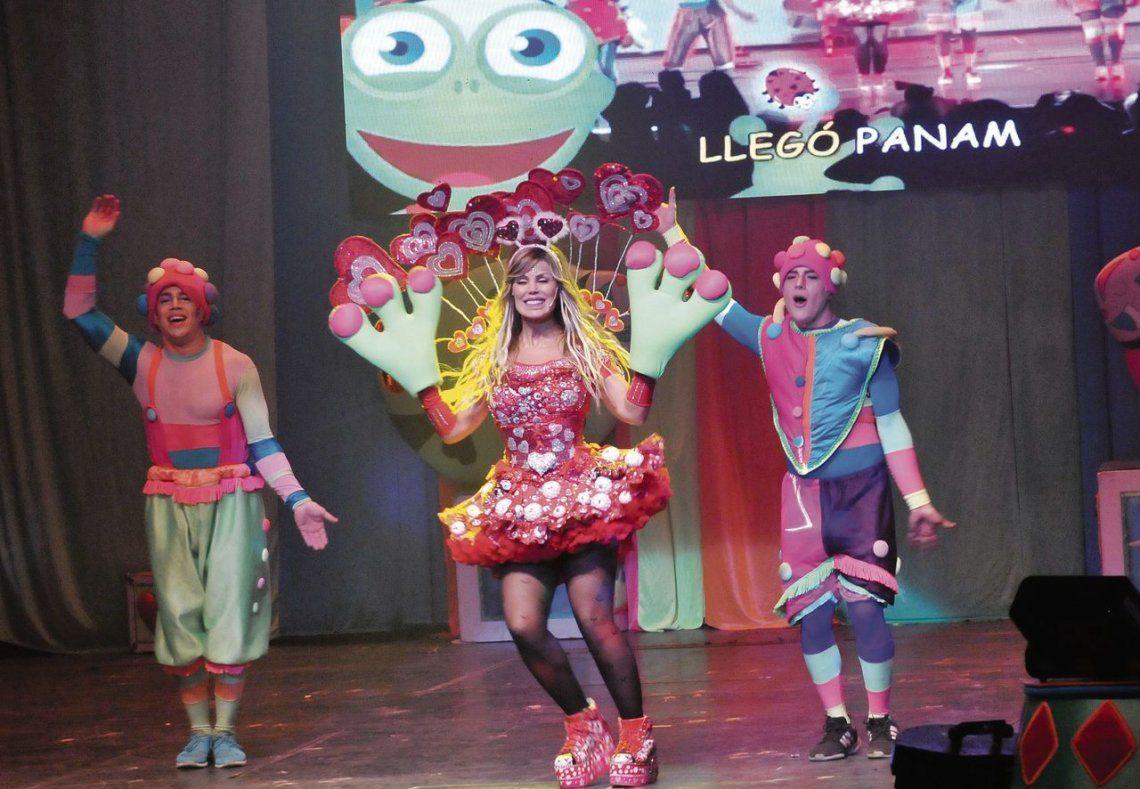 El Chato Prada le pidió disculpas a Panam