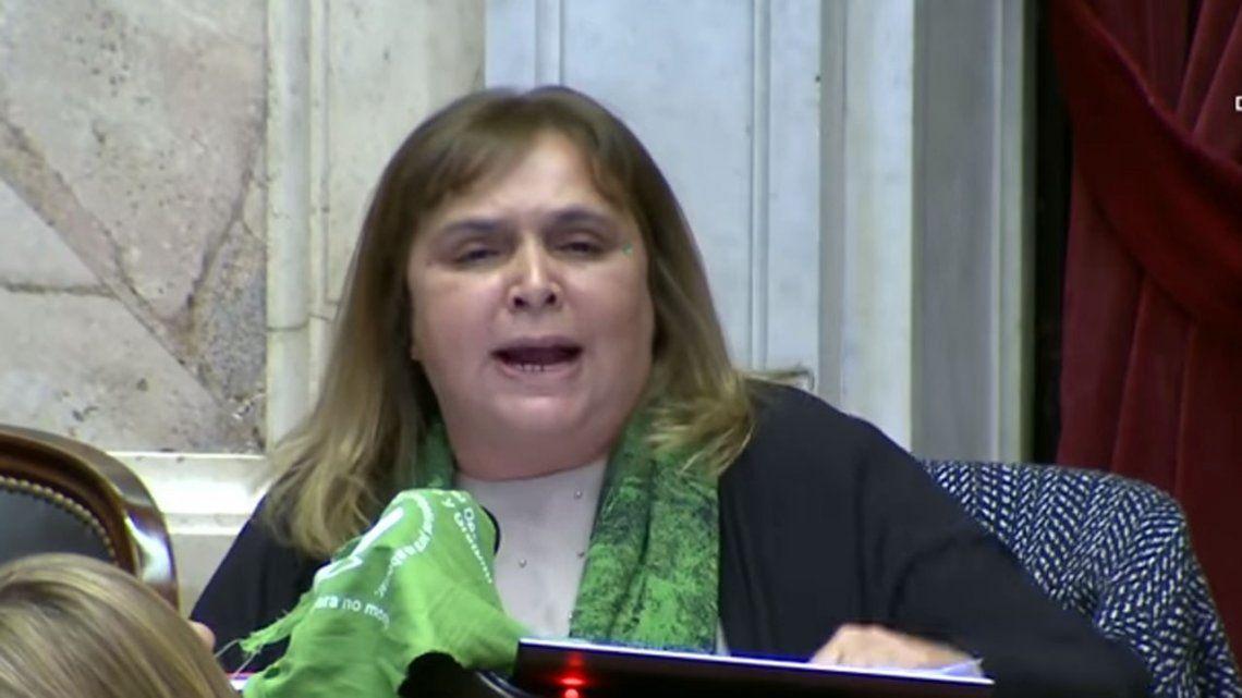 Aborto: Creemos que la CGT va a entender la necesidad del caso