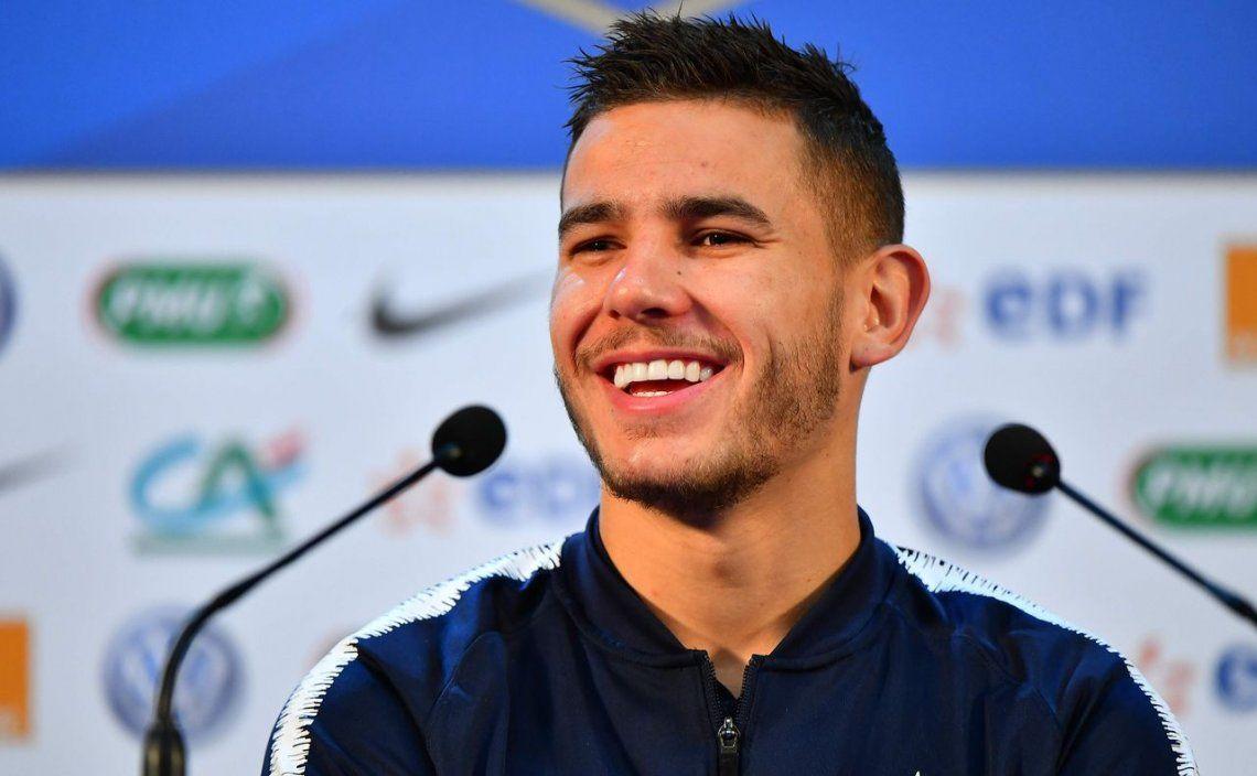 Si pudimos con Messi, vamos a poder con Hazard, dicen en Francia