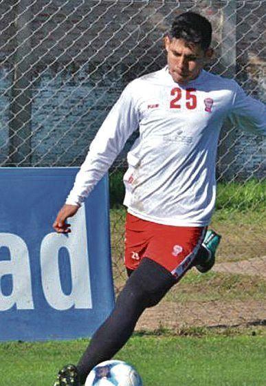 dSe sumará Saúl Salcedo.