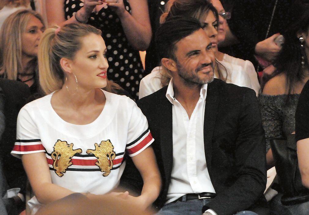 dMica y Cubero confirmaron su relación hace varios meses.