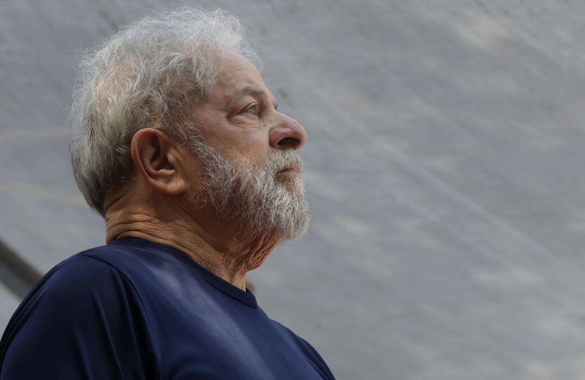 Lula tensa plazos para designar reemplazante