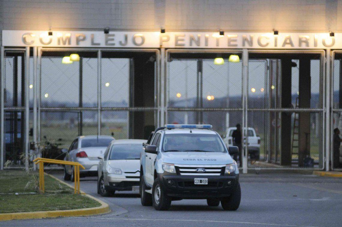 Hay casi 12 mil presos sólo en cárceles dependientes del SPF