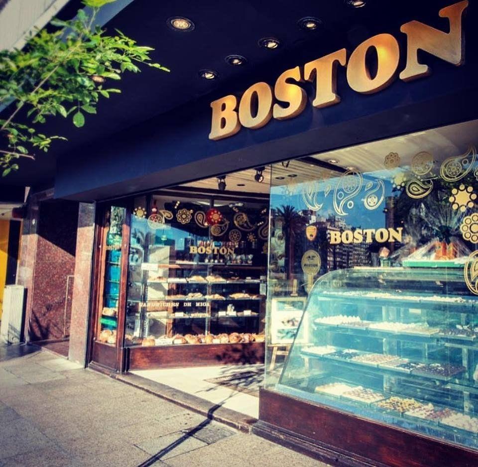 Crisis en la confitería Boston: echaron a casi el 80% de los empleados