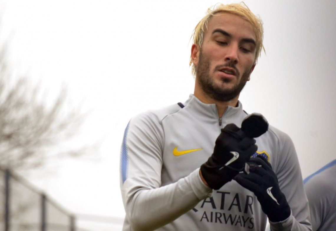 Nos sorprendió, el técnico tendrá sus razones, dijo el representante de Pérez