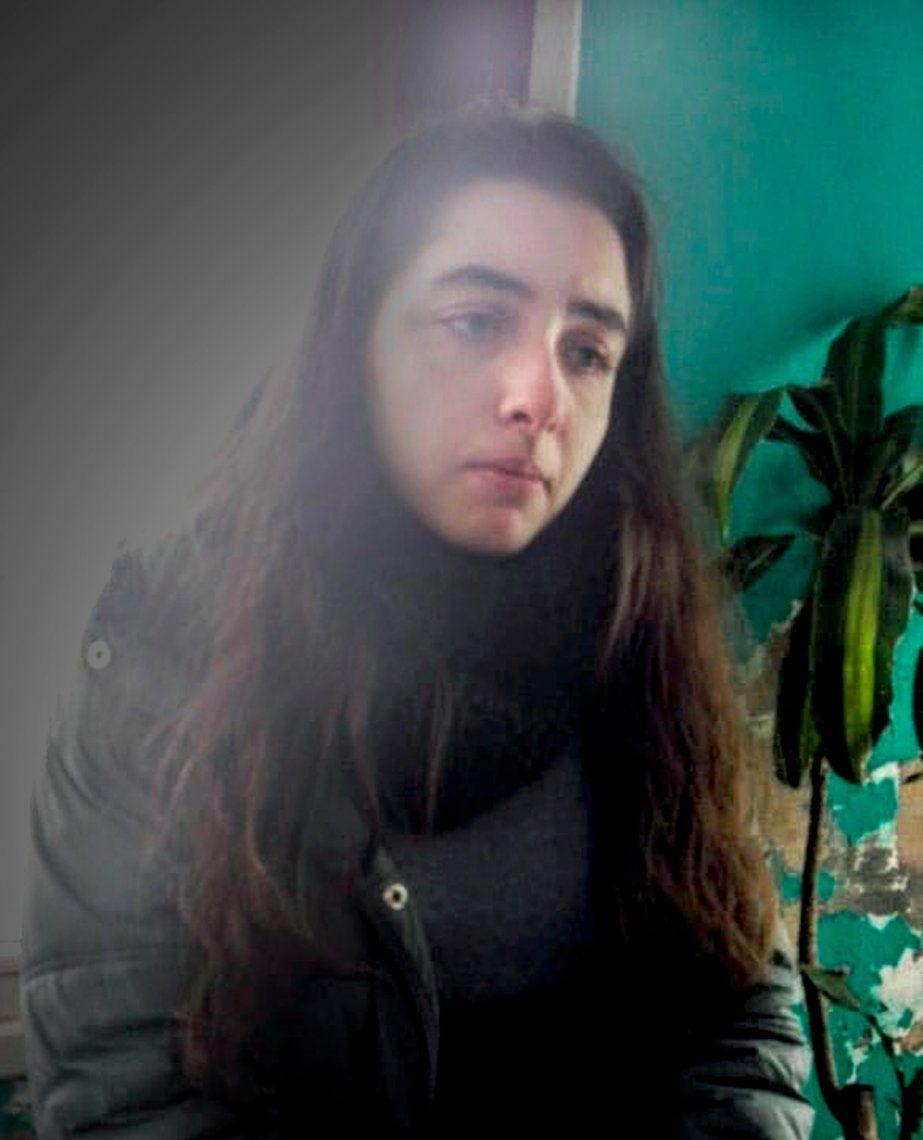 Melany Aguiar fue hallada sana y salva en Pilar