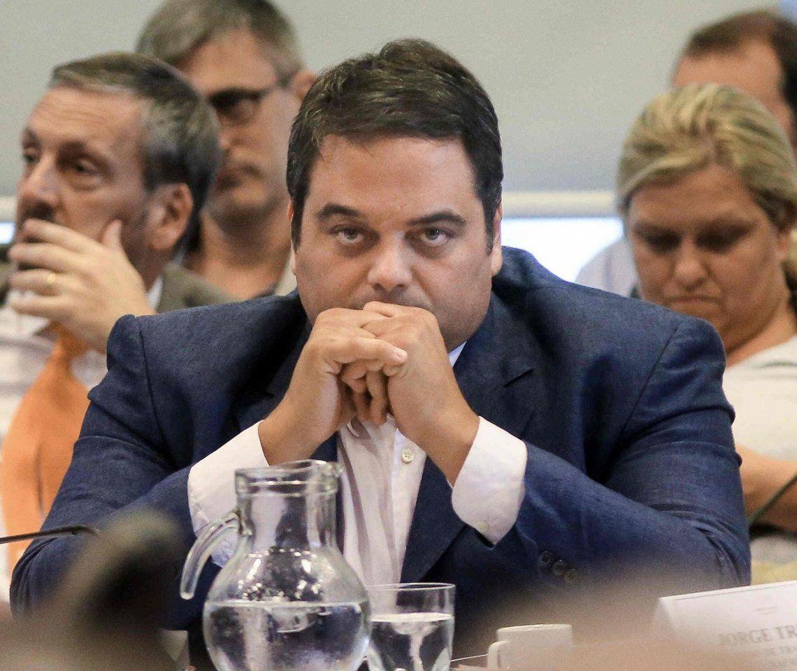 Jorge Triaca dejaría la Secretaría de Trabajo antes de fin de 2018