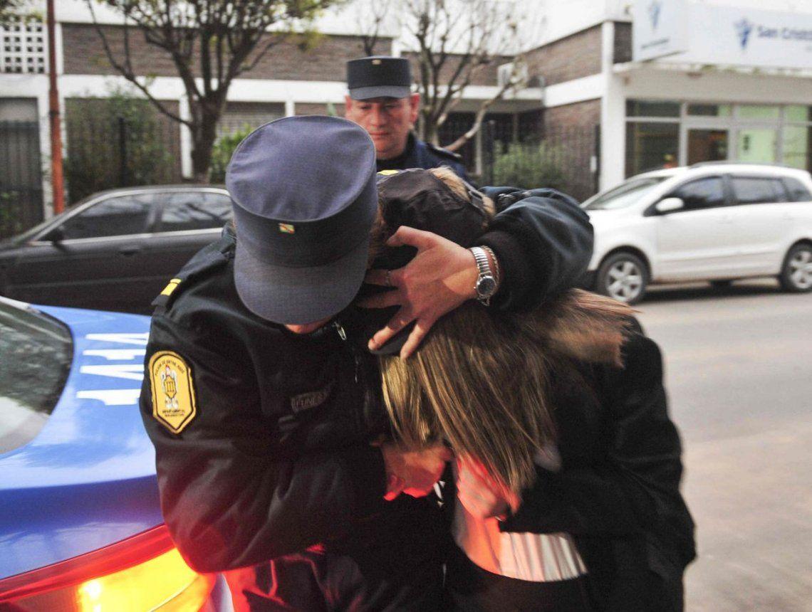Nahir Galarza: la Justicia negó su traslado a una cárcel común por falta de espacio