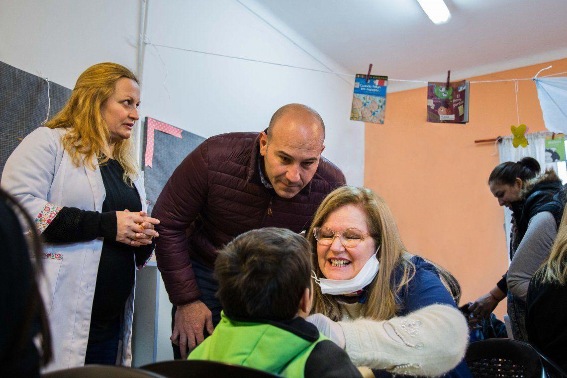 Quilmes: más de 1.500 alumnos tuvieron atención odontológica