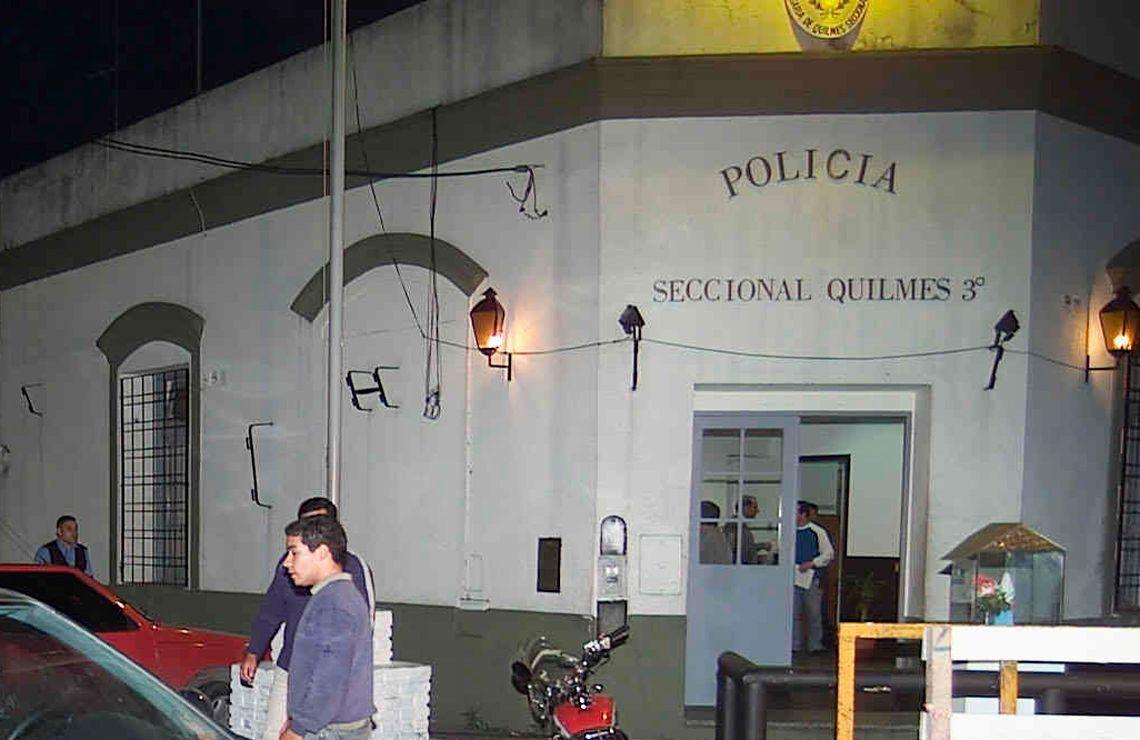 Policía integraba banda que cometía entraderas