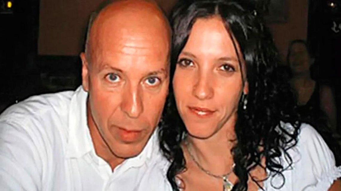 Erica Soriano: confirman la condena a Daniel Lagostena por el crimen de su pareja