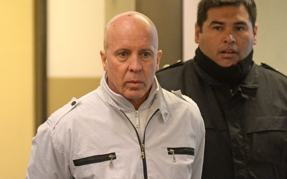 Caso Érica Soriano: Daniel Lagostena fue condenado a 22 años de prisión
