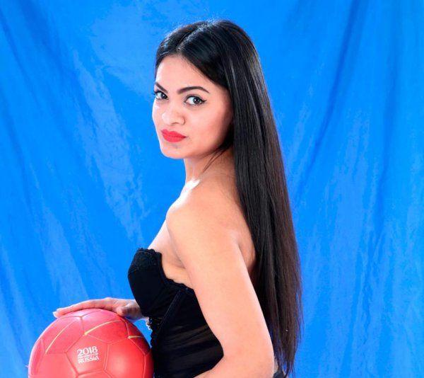 Araceli Mindolacio