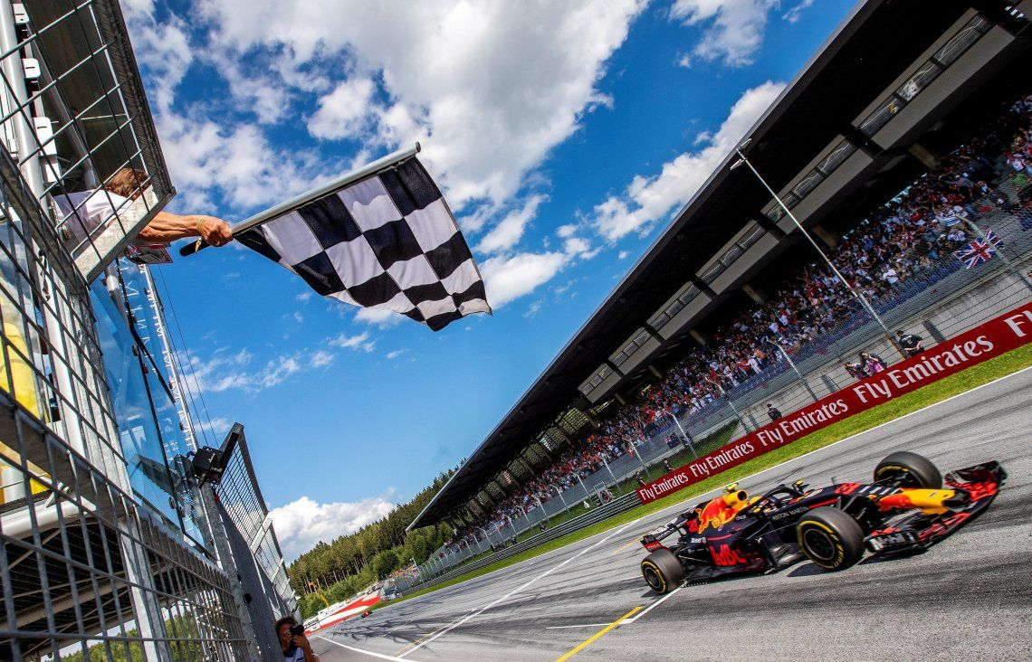 Por la crisis es muy difícil el regreso de la Formula 1 a la Argentina