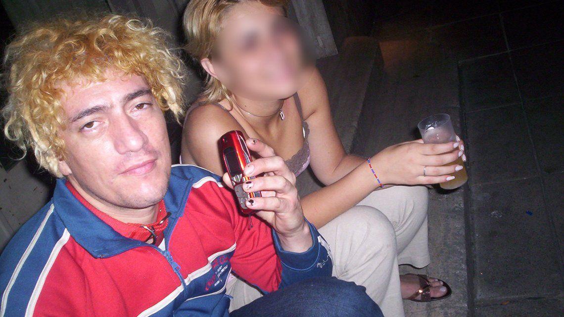 Declaró la novia de Pity Álvarez y dijo que el músico fue quien disparó
