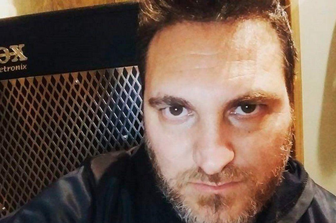 Victor Djamkotchian, de Intoxicados: Quisimos ayudar a Pity pero no pudimos