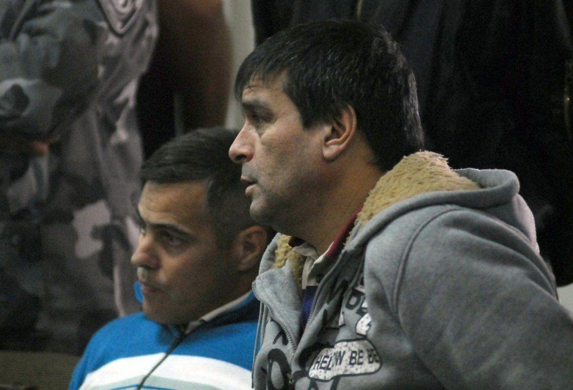 Excarcelaron a Pimienta Silva, uno de los condenados por el caso Píparo