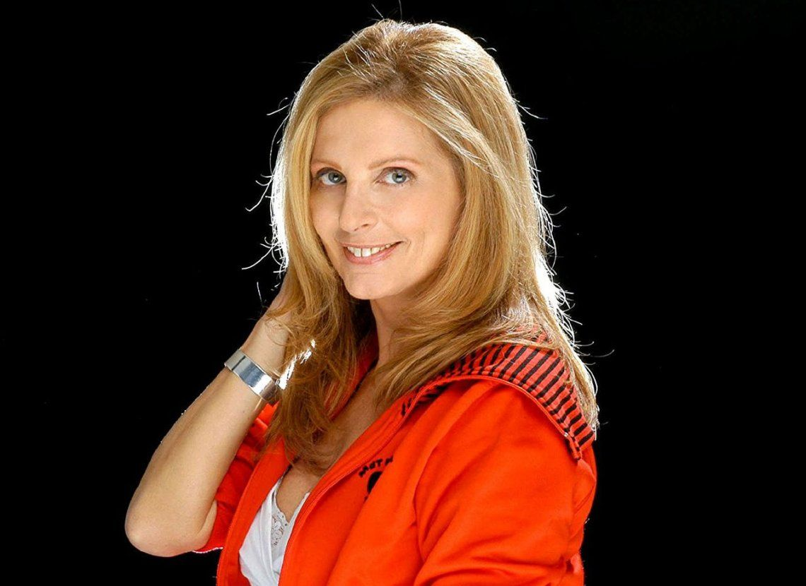 Cristina Alberó: Nadie debería privarse de amar