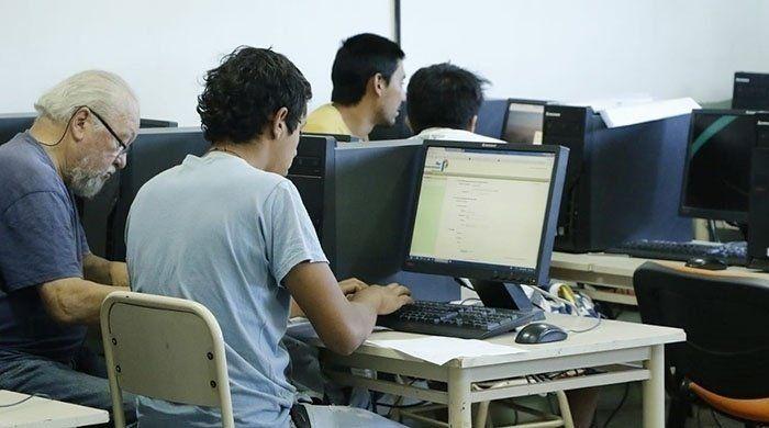 Pilar: amplia variedad de cursos en las Escuelas Municipales