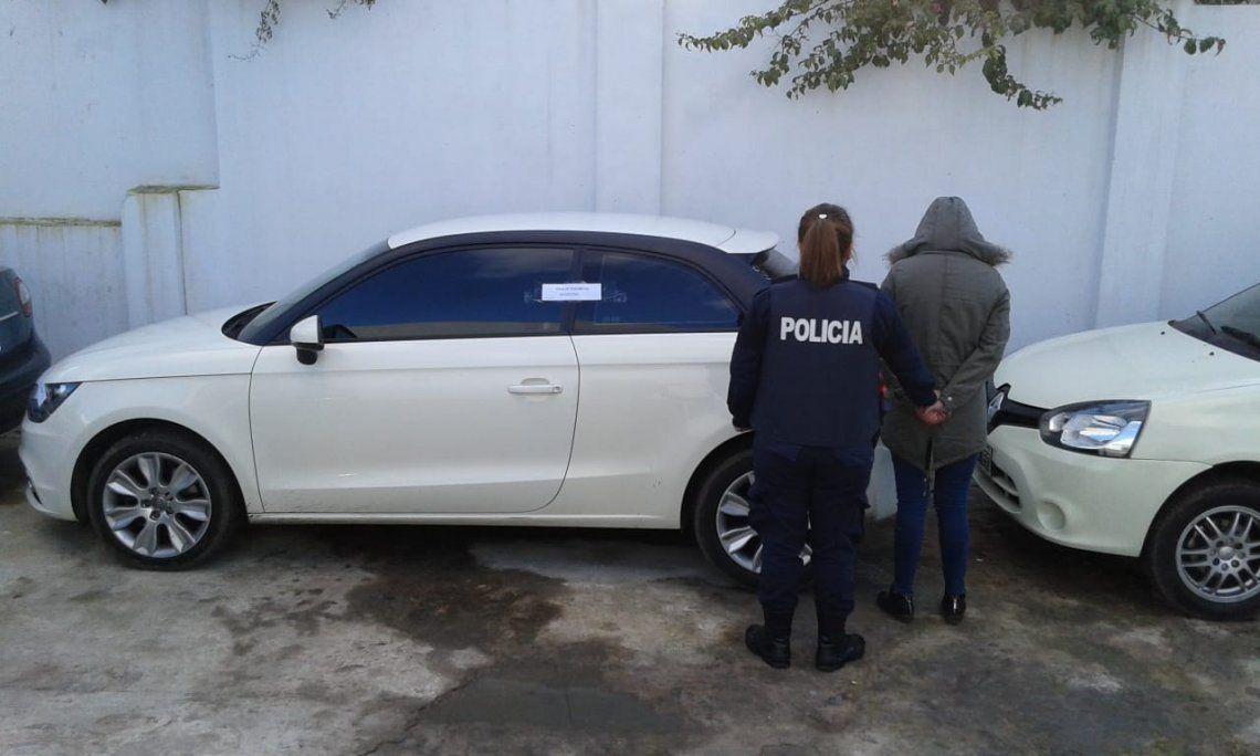 Cayó banda narco que traía droga desde Bolivia al conurbano
