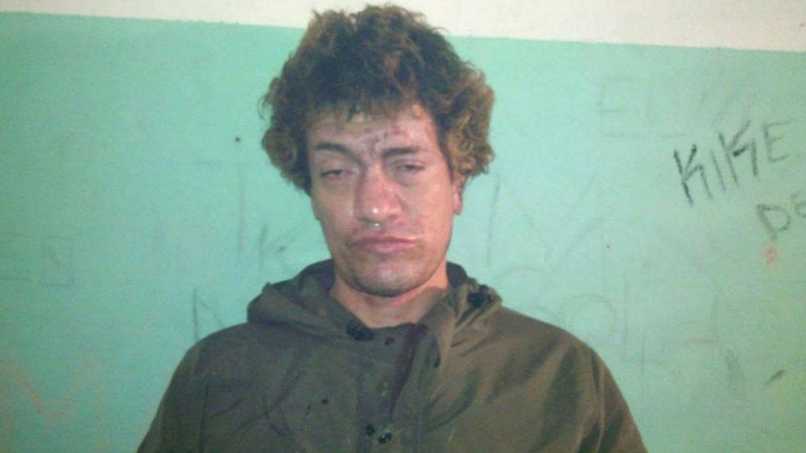 Pity Álvarez está en el pabellón de presos con trastornos mentales