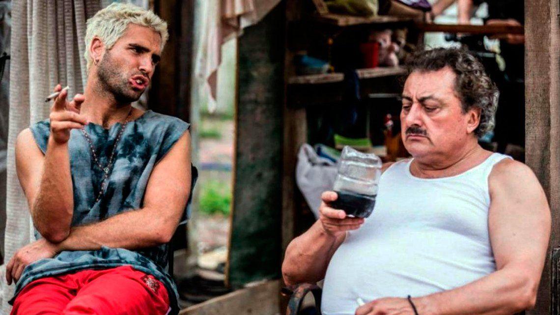 La segunda temporada de El Marginal también se podrá ver por Netflix