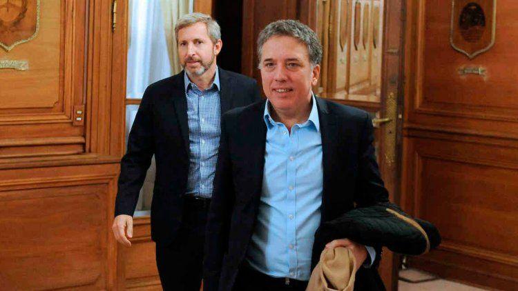 Las provincias deberán reducir $ 100 mil millones