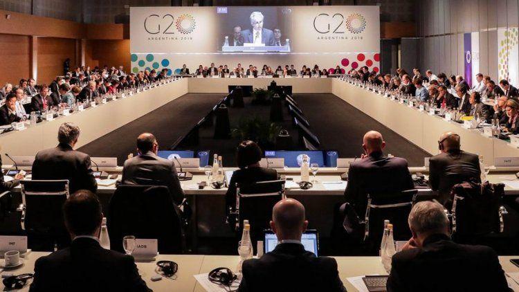 Una nutrida agenda por la cumbre mundial de ministros