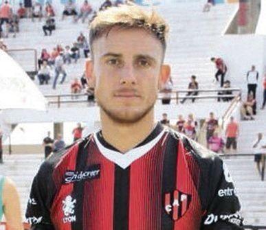 Banfield sumó a Rodrigo Arciero