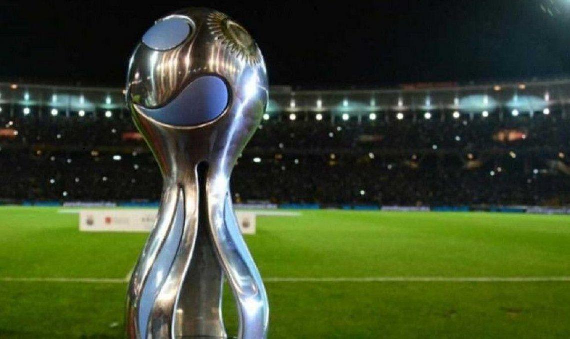 Semifinales de la Copa Argentina: fechas y sedes confirmadas para los cruces entre River - Estudiantes de Buenos Aires, y Lanús - Central Córdoba de Santiago del Estero
