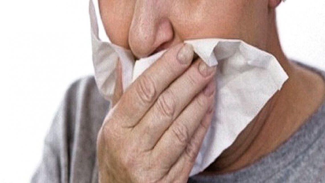 Denuncian que 6 médicos se contagiaron de tuberculosis