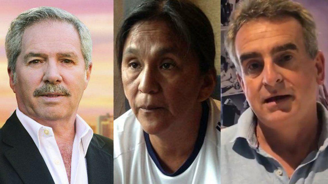 Dirigentes de la oposición criticaron la reforma de las Fuerzas Armadas