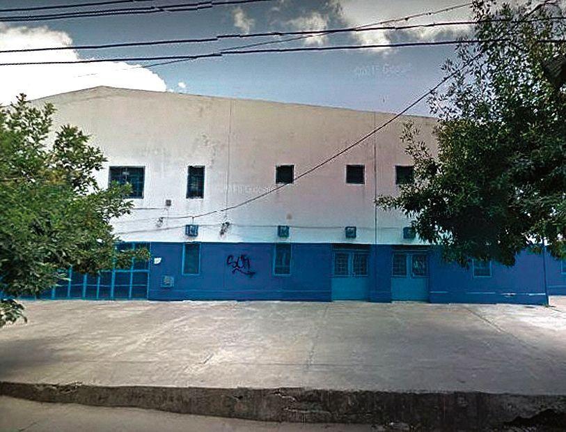 dLa chica cursaba el 1º año en la escuela secundaria Nº 14 Juana Azurduy.