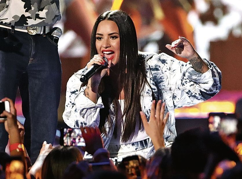 El dealer y amigo sexual de Demi Lovato la culpó