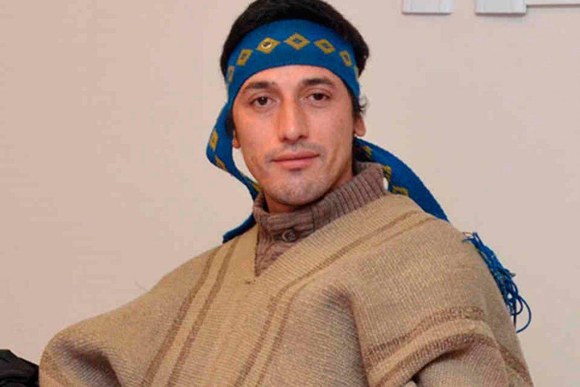 Conflicto mapuche: la Corte Suprema confirmó la extradición de Jones Huala a Chile
