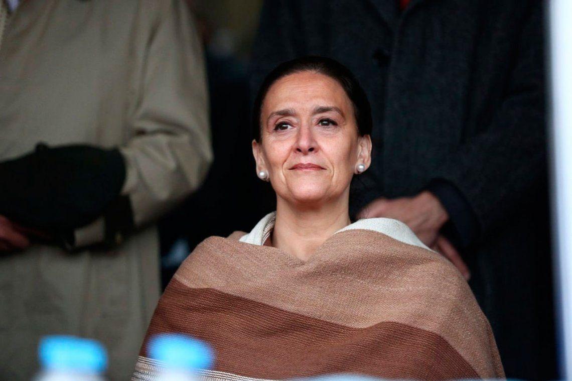 Denuncian a Gabriela Michetti por presunta defraudación contra la administración pública