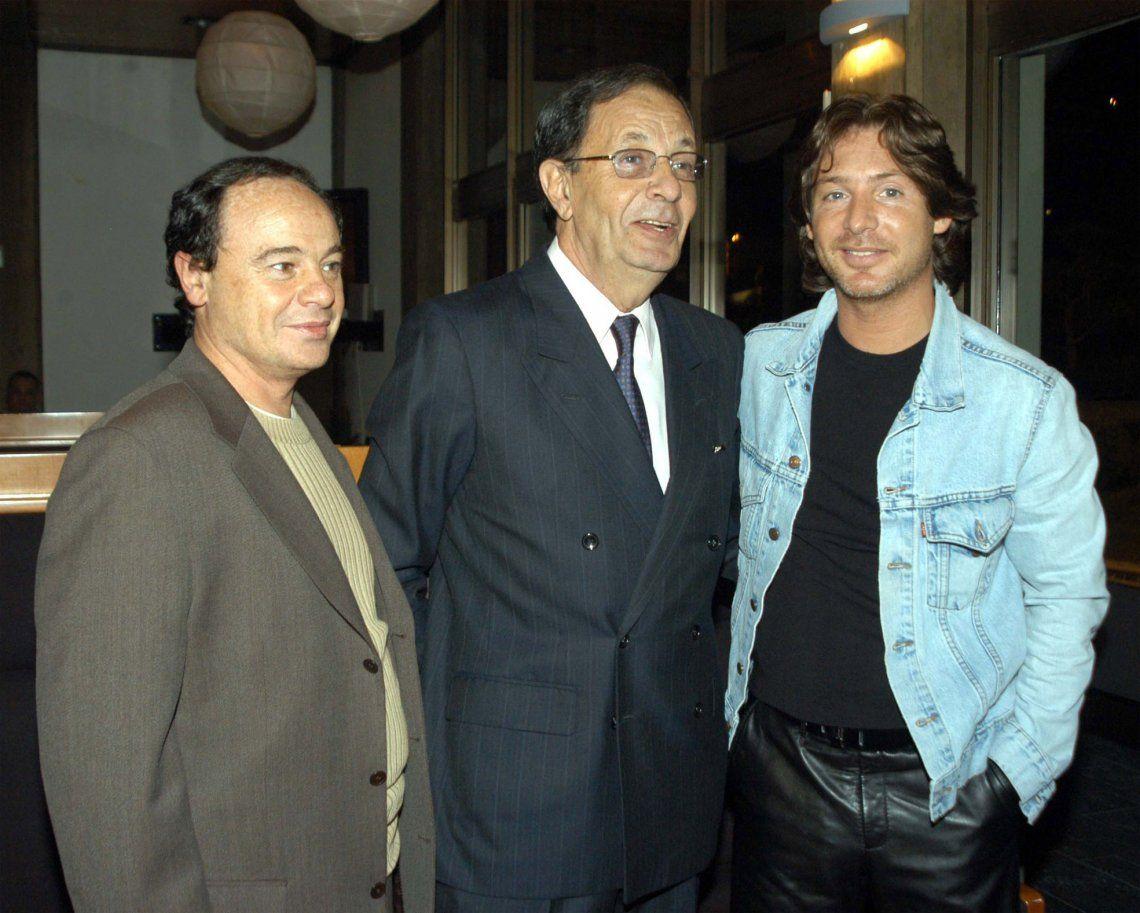 Día triste para el espectáculo: murió Guillermo Bredeston