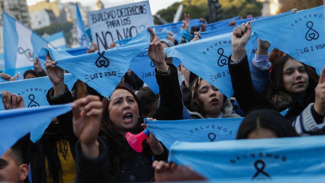 Tucumán: legisladores impulsan proyecto para prohibir abortos por violación