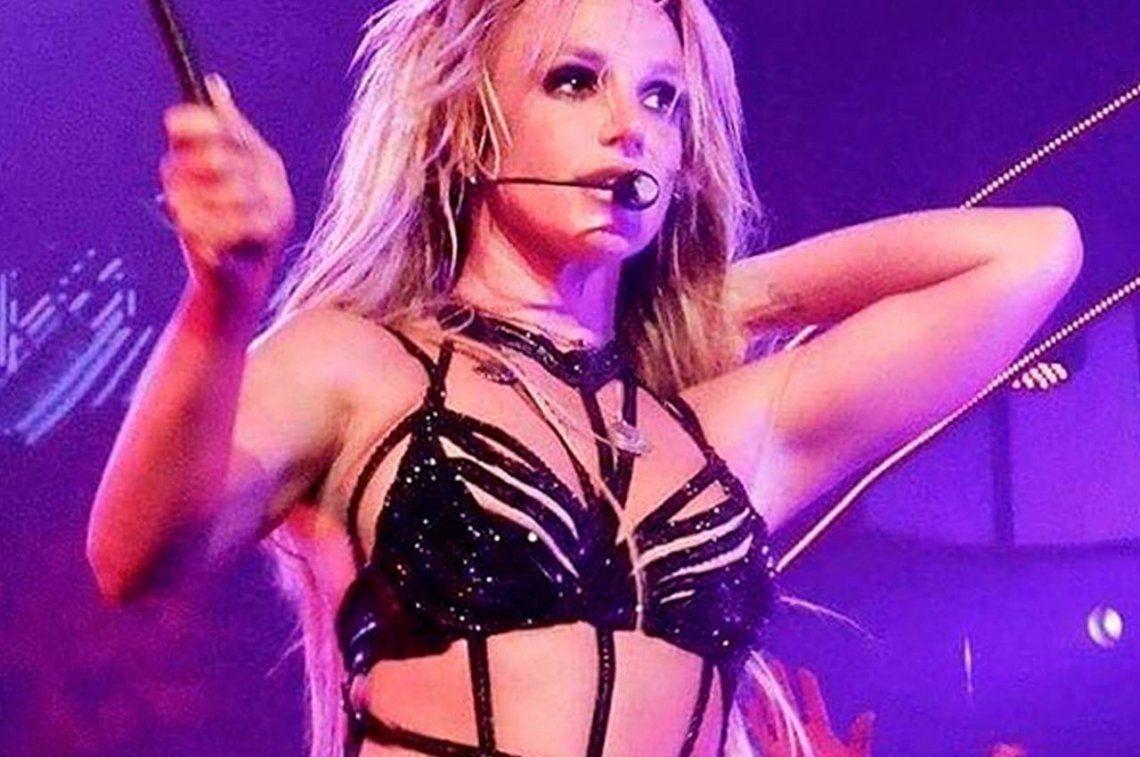 Internaron a Britney Spears en una clínica psiquiátrica