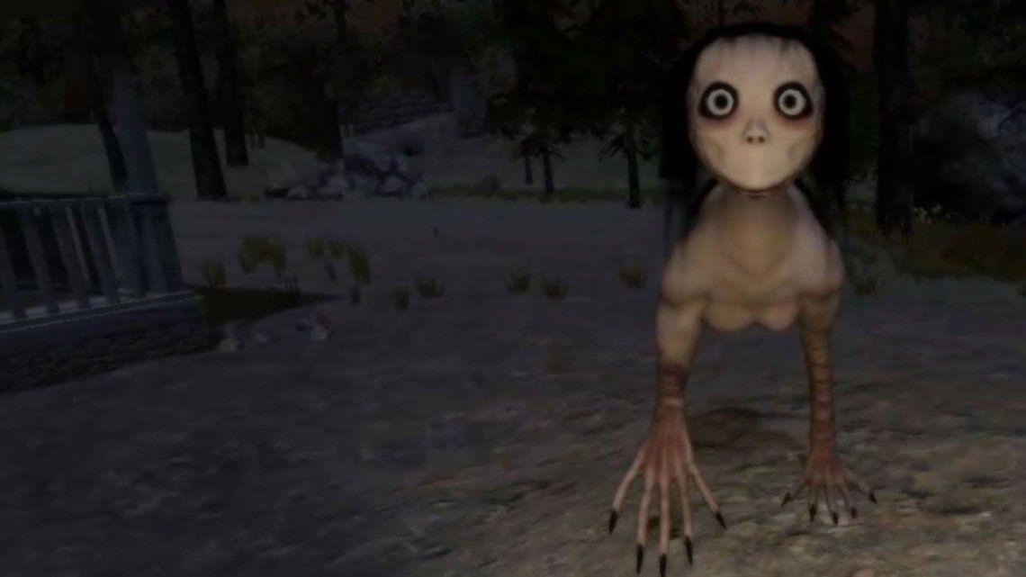 Neuquén: denuncian que el Juego del Momo amenazó a una adolescente