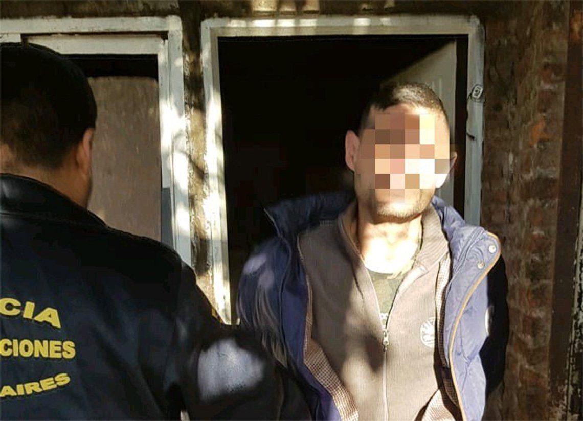 Detuvieron a un segundo sospechoso por el crimen de la policía Lourdes Espíndola