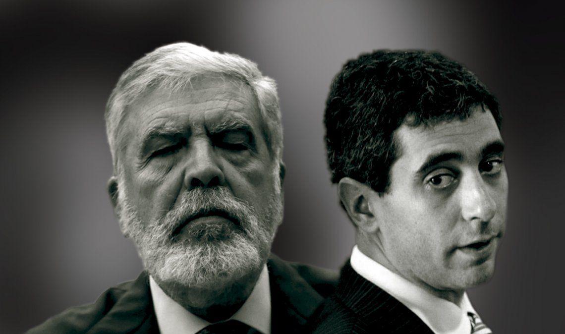 Julio de Vido y Roberto Baratta ya salieron de la cárcel