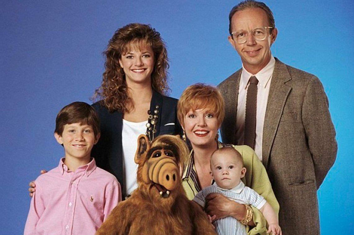 Se viene la remake de un clásico de los ´80: Alf