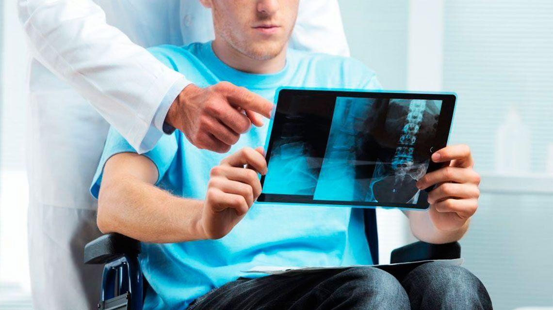 Presentaron un novedoso tratamiento para la esclerosis múltiple