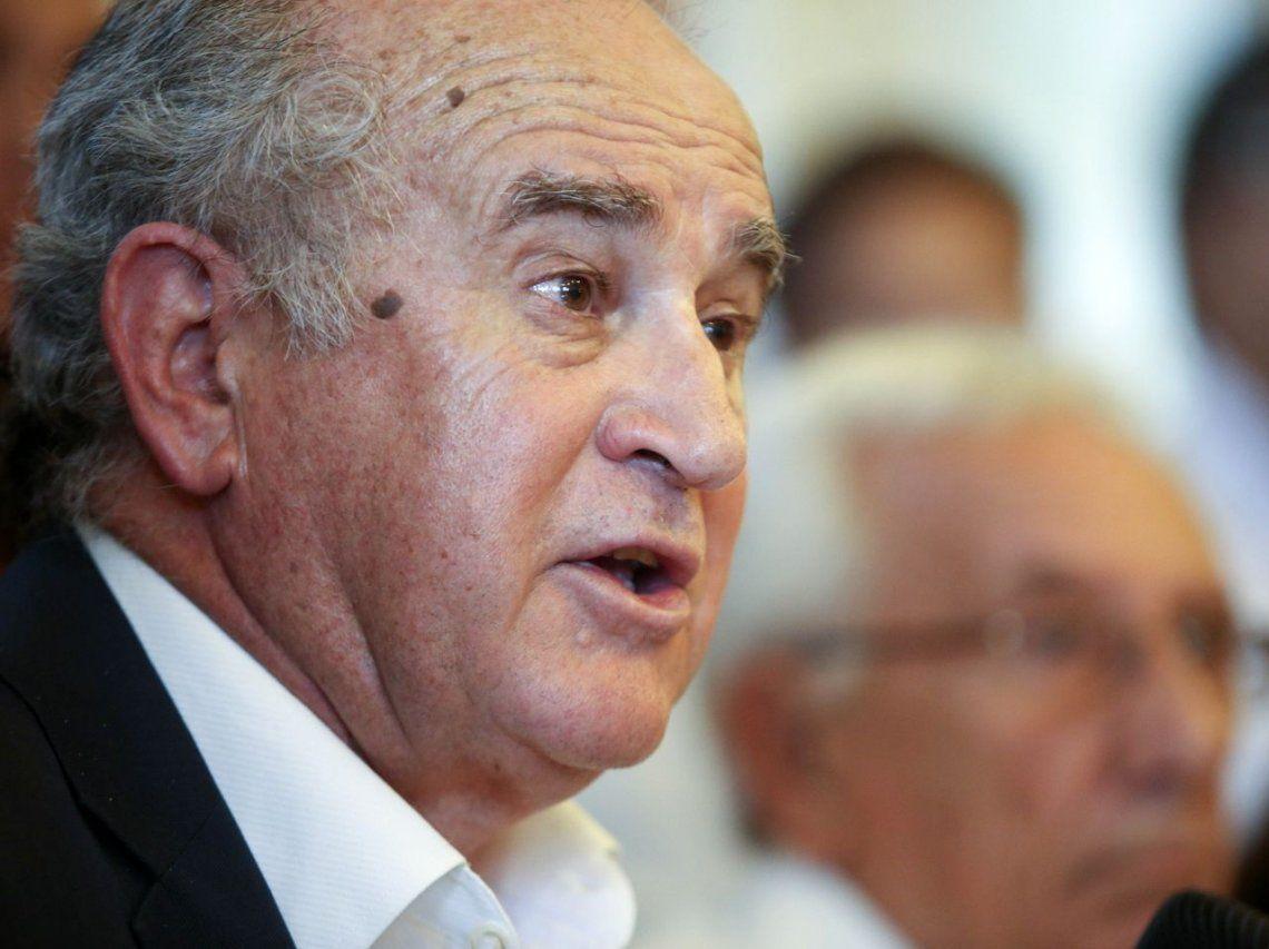 Parrilli: Macri está encendiendo una mecha para que le explote a Alberto Fernández