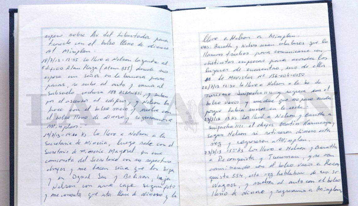 La Justicia cree que Cristina Kirchner ordenó recaudar coimas para su campaña en 2013