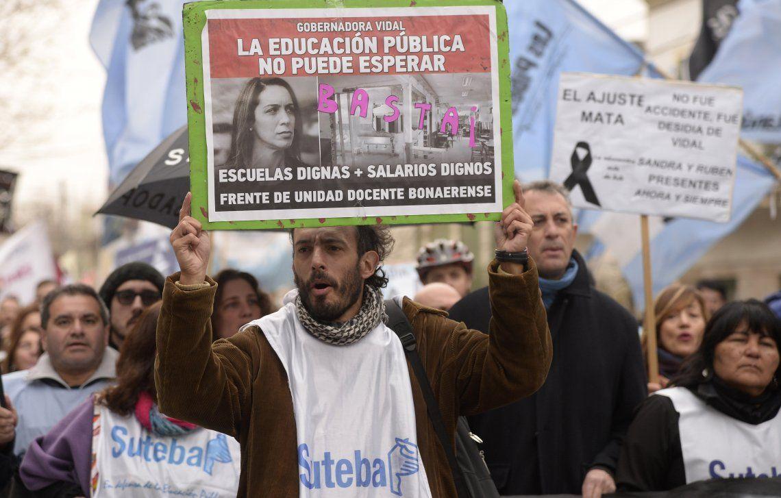 Moreno: sospechan por el retiro de documentación del Consejo Escolar
