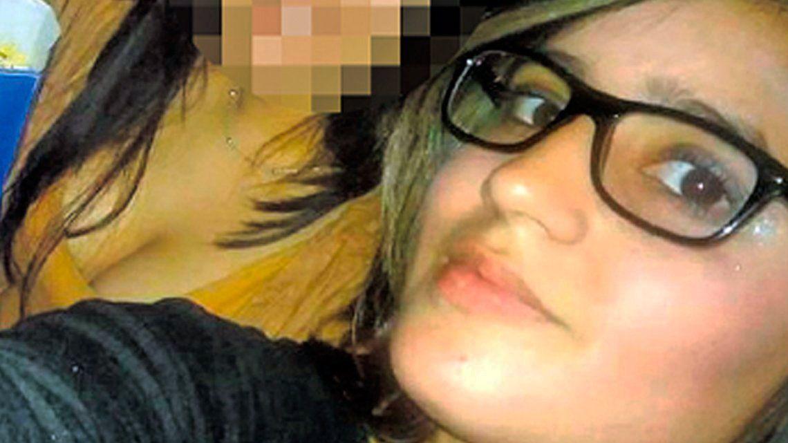 Asesinaron a una joven por la espalda durante un escrache