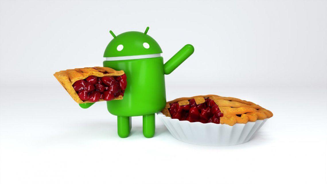 Cómo instalar el nuevo Android Pie hoy mismo