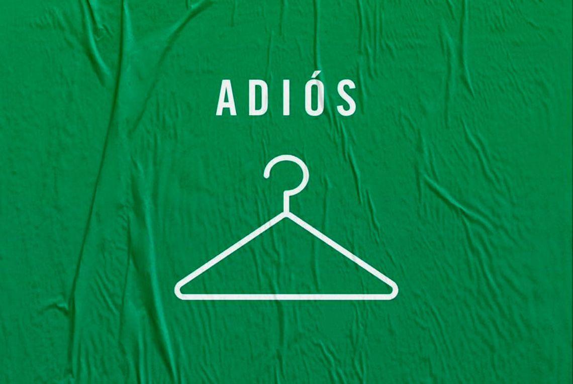 Adiós percha: la contratapa del New York Times a favor de la legalización del aborto en Argentina